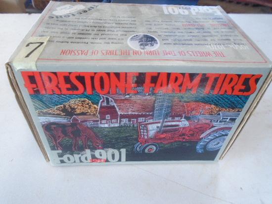 Ford 901 Firestone, 1/16 NIB