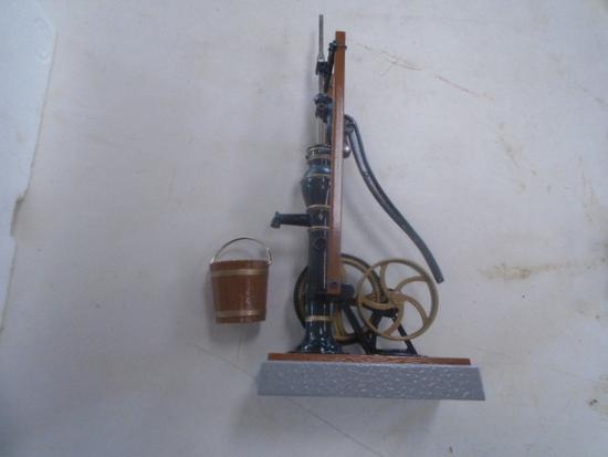 Water Pump Toy