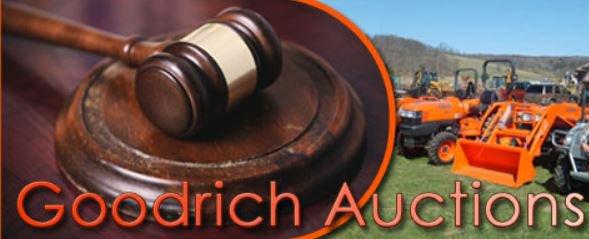 Goodrich Auction Service