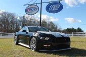 Petty's Garage car benefit sale