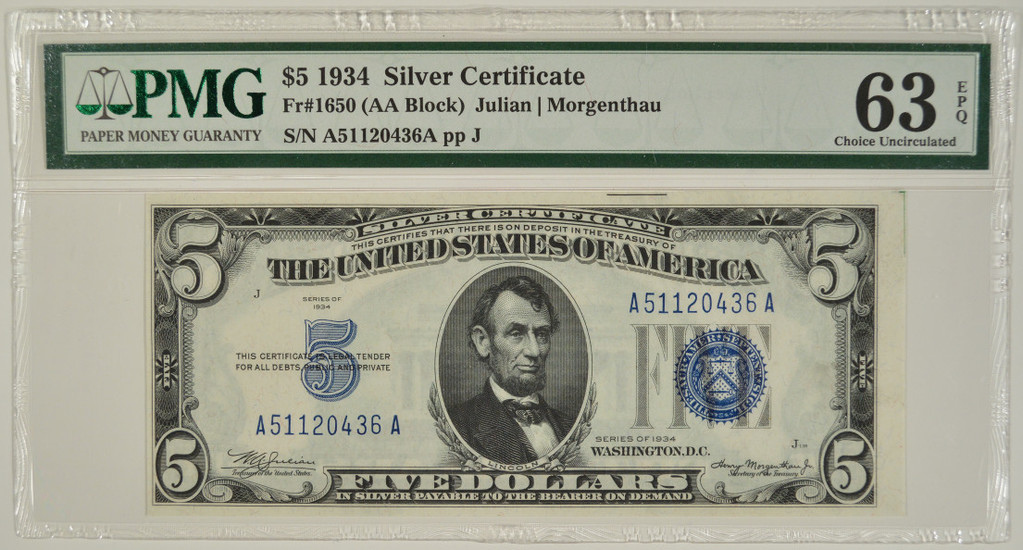 Rare Currency, Coin & Jewelry Event! $1 Start