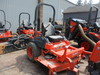 2013 KUBOTA Z725KH-60 ZERO TURN MOWER,