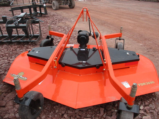 LANDPRIDE FDR3690-13-82 FINISH MOWER
