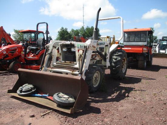 Bolen Tractor Loader G214