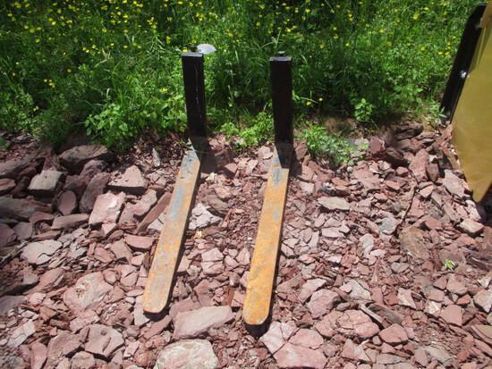 Forks for Fork Lift
