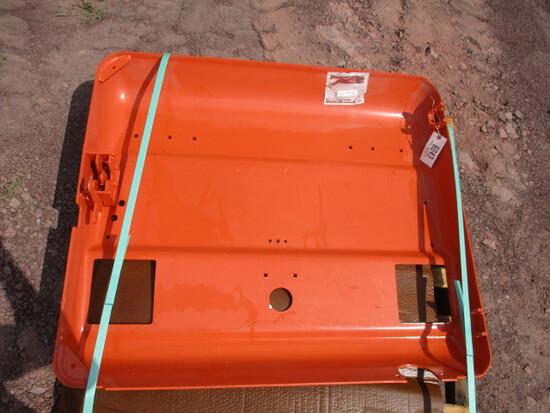 Bobcat Skid Steer Engine  Door