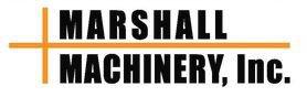 Marshall Machinery Inc.