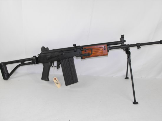 ACTION ARMS PHILADELPHIA S AUTO GALIL 332 308 WIN SEMI-AUTO MILITARY RIFLE