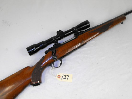 (R) RUGER M77 270 BOLT ACTION