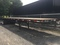 2002 40' Fontaine Flatbed Trailer