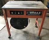 Mini Max Oval Strapping Machine