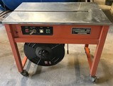 Oval Strapping Inc Strapping Machine