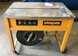 Strapex Strapping Machine