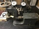 Mullen Burst Tester Serial No. 13249 Drive No. 3696