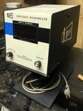 TMI 49-60, 61, 62 and 63 Series Micrometer