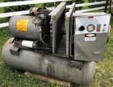 15 HP Compressor