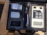 Omega portable conductivity meter