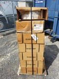 7 boxes Polypropylene strapping 1/4