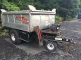 2007 Equipter Roofers Buggy