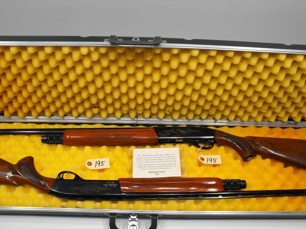 (R) Remington 1100 410 Ga - 28 Ga Matched Pair