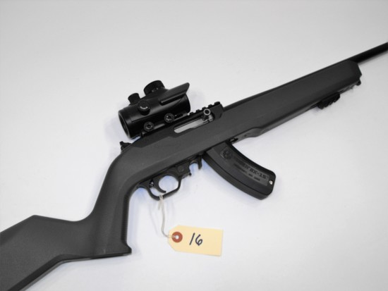 (R) Thompson Center TCR22 22 LR