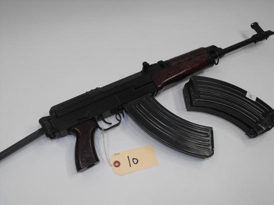 (R) Century Arms VZ 2008 Sporter 7.62X39