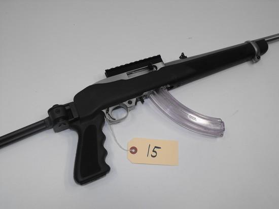 (R) Ruger 10/22 22 LR Carbine