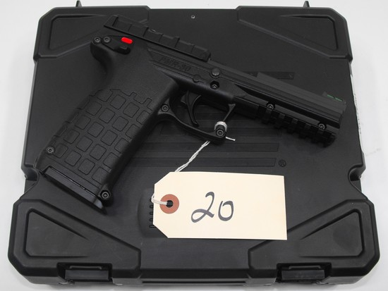 (R) Kel Tec PMR-30 22 Mag Pistol