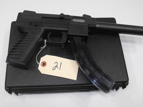 (R) Intratec Tec-22 22 LR Pistol