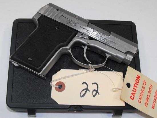 (R) AMT Back Up 45 ACP Pistol