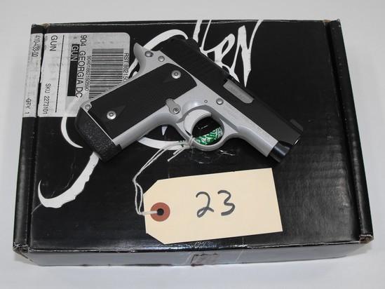 (R) Kimber Micro 380 ACP Pistol