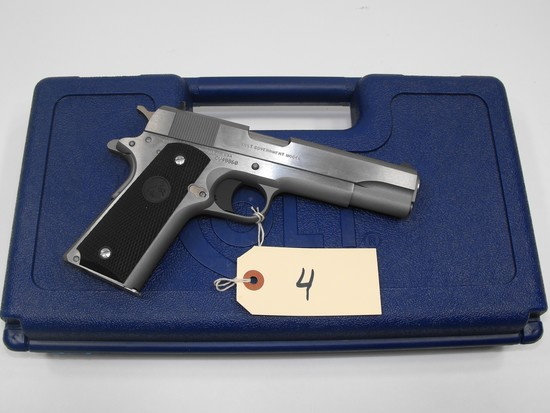 (R) Colt Government 45 ACP Pistol