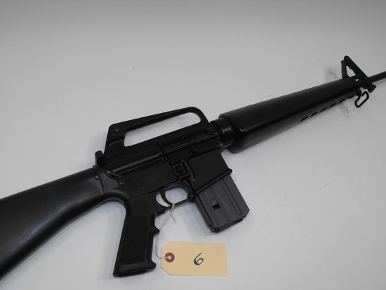 (R) Colt H BAR II Competition 223