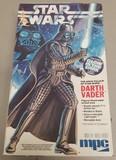 1979 Star Wars Darth Vader Model Kit