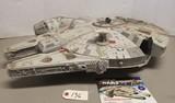 Large Han Solo's Millenium Falcon Model