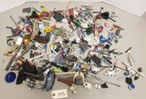 Large Assortment of Star Wars Accessories