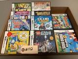 10 - Nintendo DS Games