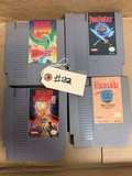 4 - NES Games