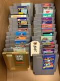 28 - NES Games In. Zelda & more