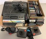 Atari 2600S with 31-Games