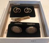 Cufflinks (2-pair)