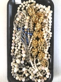 Necklaces, Chains, Rosary