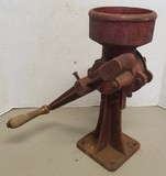 Large Cast Iron No 2 Coffee Grinder