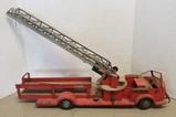 Charles Wm. Doepke Model Toys Hook & Ladder Fire T