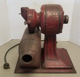 Antique Electri-Cut Coffee Grinder