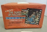Vintage ERTL The Dukes of Hazzard Carrying Case