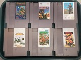 6 - NES Shooting Games