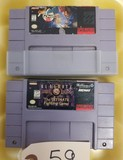Street Fighter Alpha 2 & Mortal Kombat 3