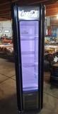 Coca-Cola Commercial Refrigerator