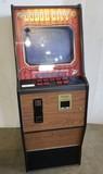 Dodge City Video Card Arcade Game